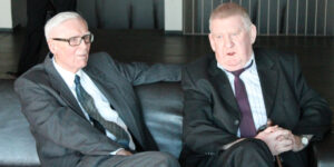 Kastró og Svein Ragnars 105 ára afmæli.
