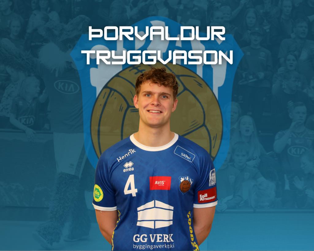Þorvaldur