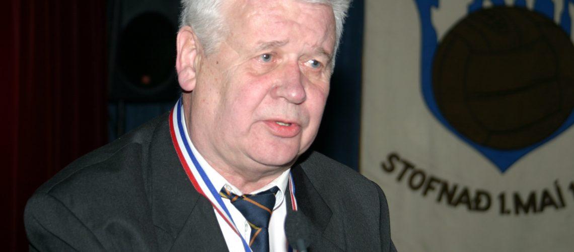 Birgir Lúðvíksson