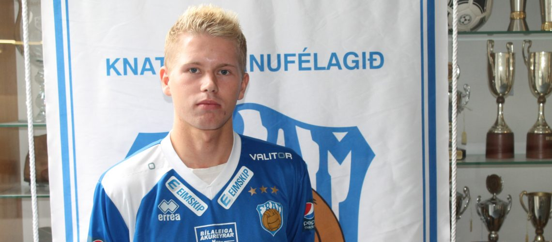 Einarsson vefur