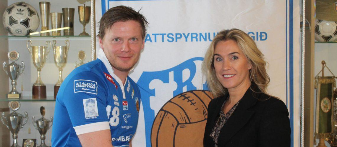 Fín Kristinn B og helga vefur