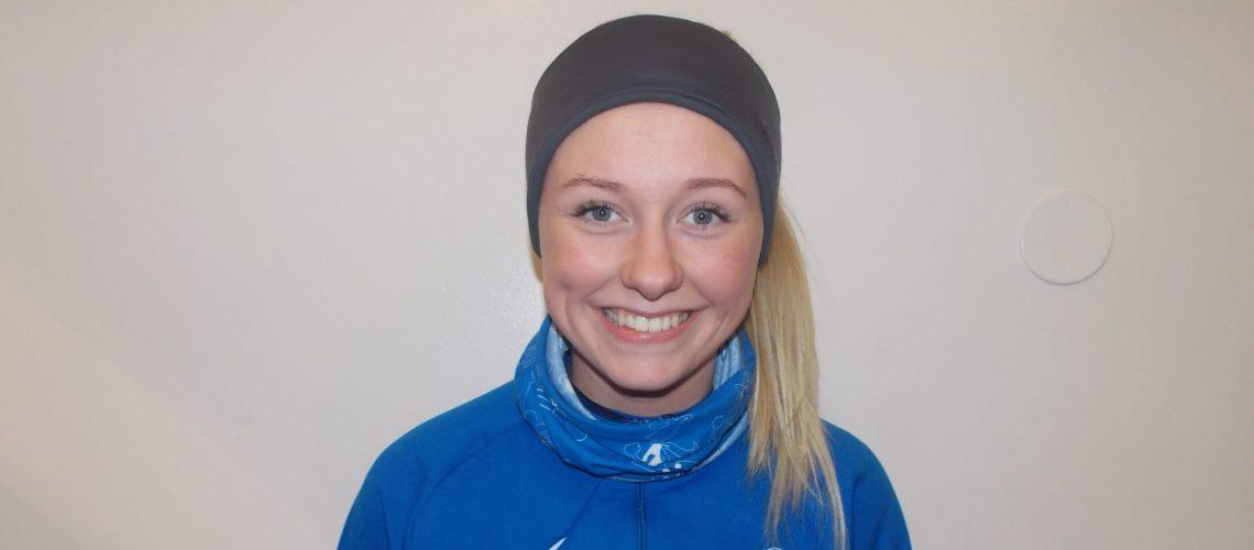 Fjóla Sigurðardóttir vefur