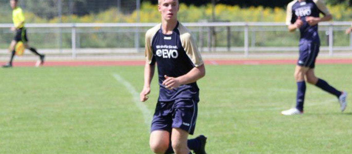 Moritz Erbs