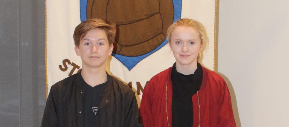 Reykjavíkur úrval 2018 vefur