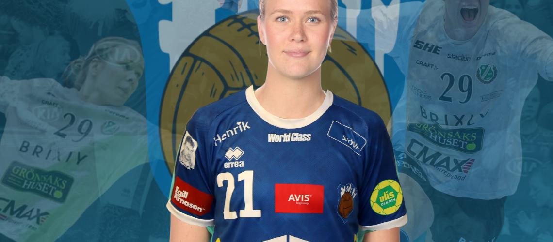 Steinunn Björnsdóttir (10)